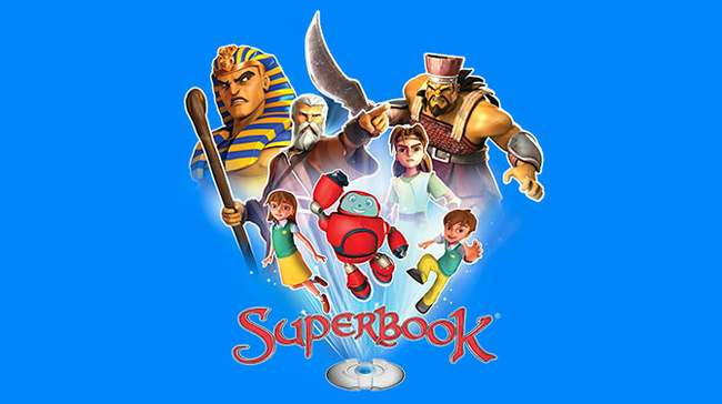 Superbuch - Die App